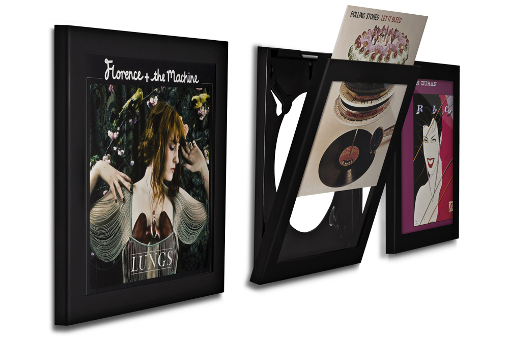 Art Vinyl: Available Across The UK Through Henley Audio
