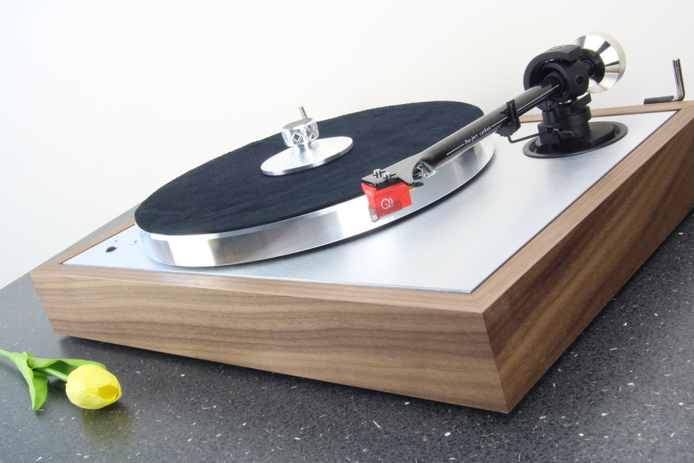 Pro-Ject Audio Systems: Available Exclusively In The UK Through
