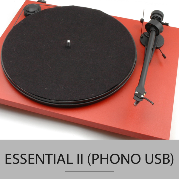 Pro-Ject Turntable Spare Parts