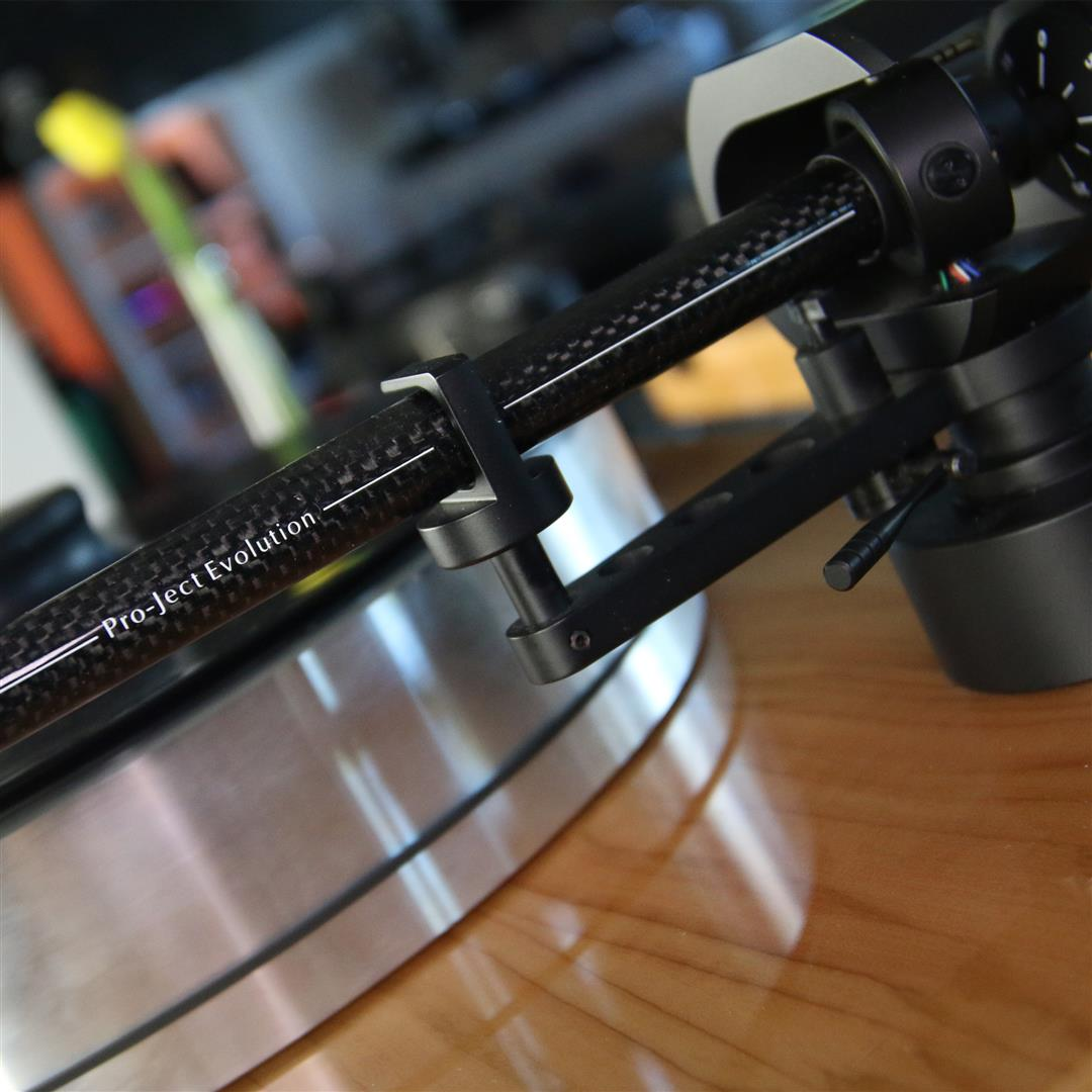 Image of 10CC Evolution Tonearm