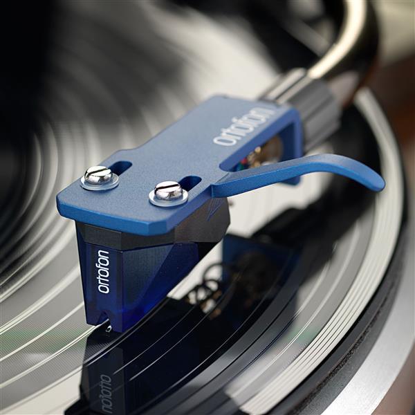 Image of Ortofon Hi-Fi 2M Blue