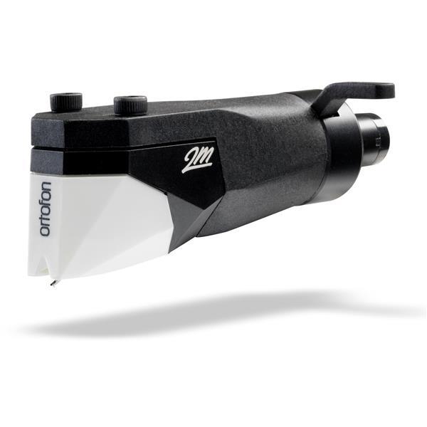 Image of Ortofon Hi-Fi 2M Mono Plug and Play