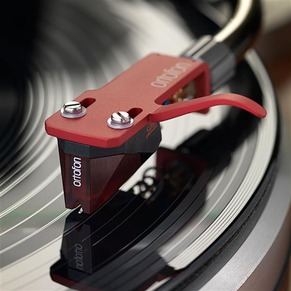 Image of Ortofon Hi-Fi 2M Red