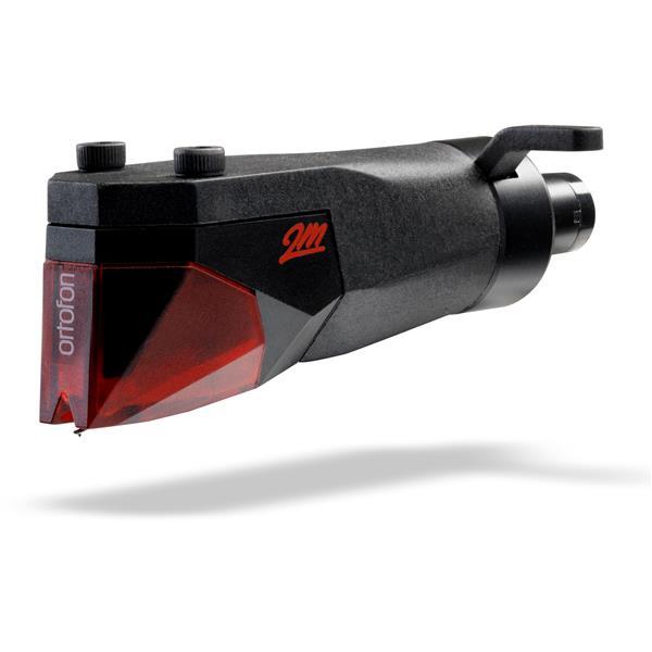 Image of Ortofon Hi-Fi 2M Red Plug and Play