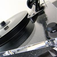 Thumbnail image of Pro-Ject Audio Systems 2 Xperience Acryl
