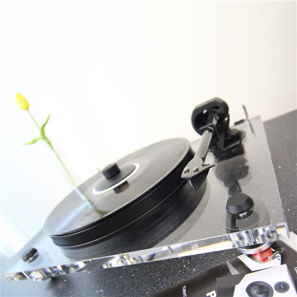 Image of Pro-Ject Audio Systems 2 Xperience Acryl