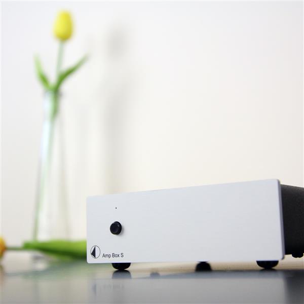 Image of Box-Design Amp Box S Mono