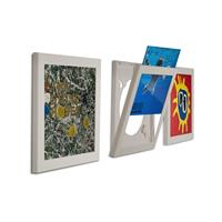 Image of Art Vinyl Play & Display Triple Pack