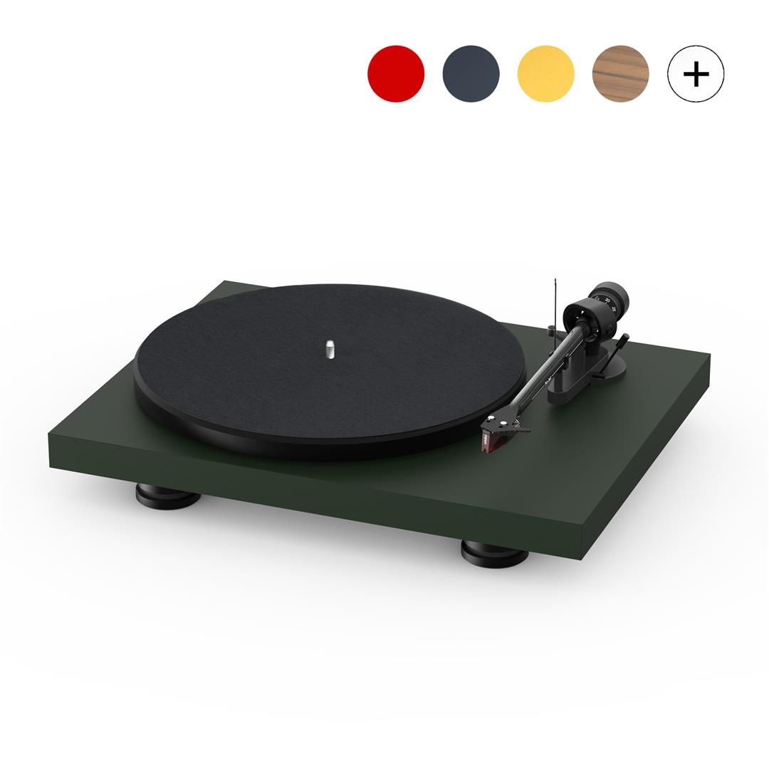 Image of Pro-Ject Audio Systems Debut Carbon EVO