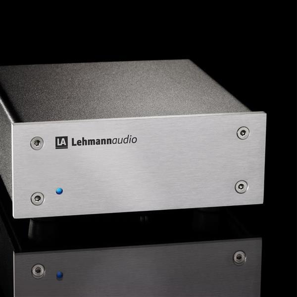 Image of Lehmannaudio Black Cube II