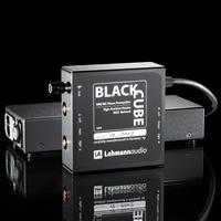 Image of Lehmannaudio Black Cube S/E