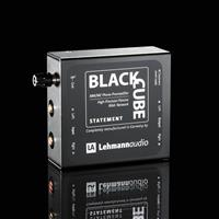 Image of Lehmannaudio Black Cube Statement