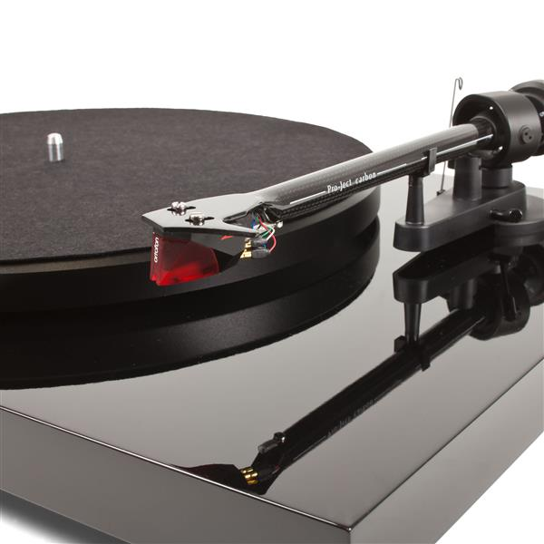 Image of Pro-Ject Audio Systems Debut Carbon DC