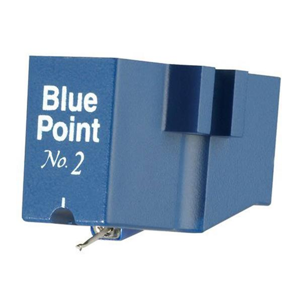 Image of Sumiko Blue Point No.2