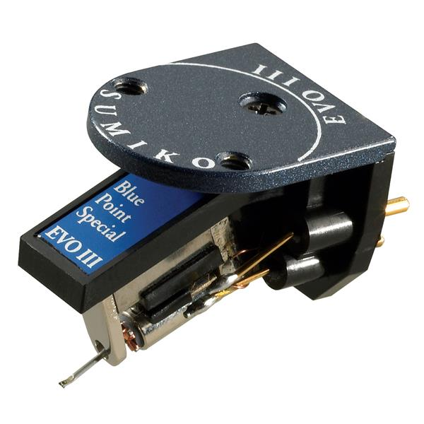 Image of Sumiko Blue Point Special Evo III