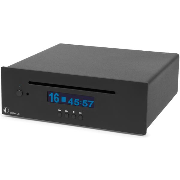 Image of Box-Design CD Box DS