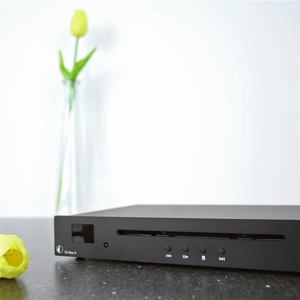 Image of Box-Design CD Box S