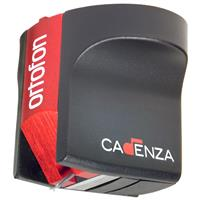 Thumbnail image of Ortofon Hi-Fi Cadenza Red