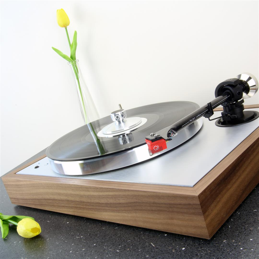 Image of Pro-Ject Audio Systems The Classic SB Superpack