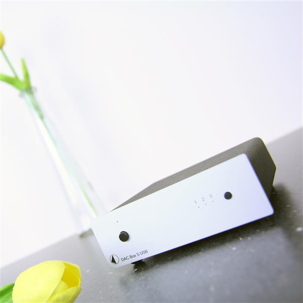 Image of Box-Design DAC Box S USB