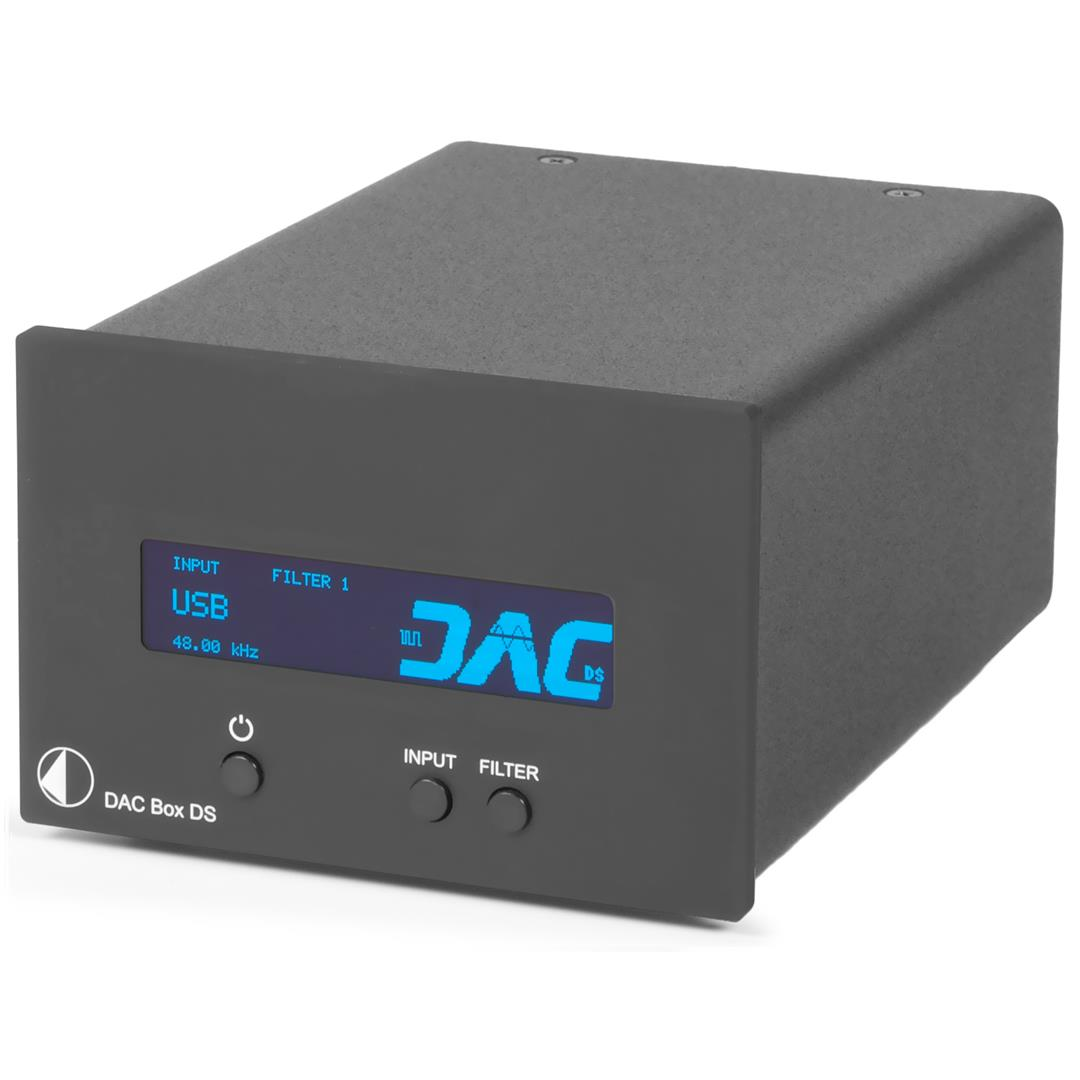 Image of DAC Box DS