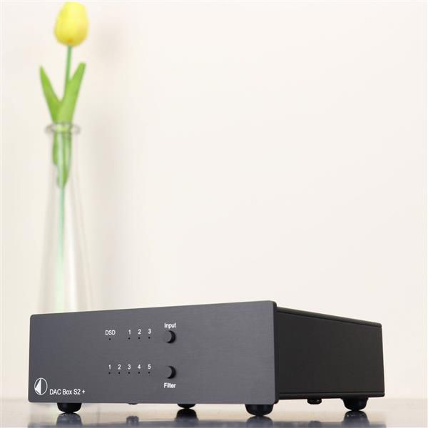 Image of Box-Design DAC Box S2 +