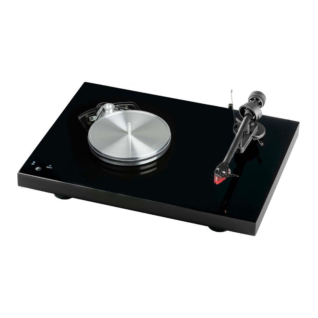 Image of Debut Alu Sub-Platter Upgrade