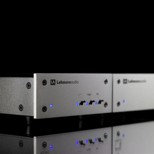 Image of Lehmannaudio Decade