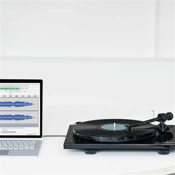 Image of Pro-Ject Audio Systems Essential III RecordMaster
