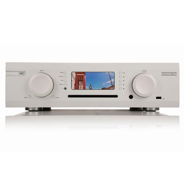 Image of Musical Fidelity M6 Encore Connect