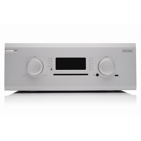 Image of Musical Fidelity M8 Encore 500