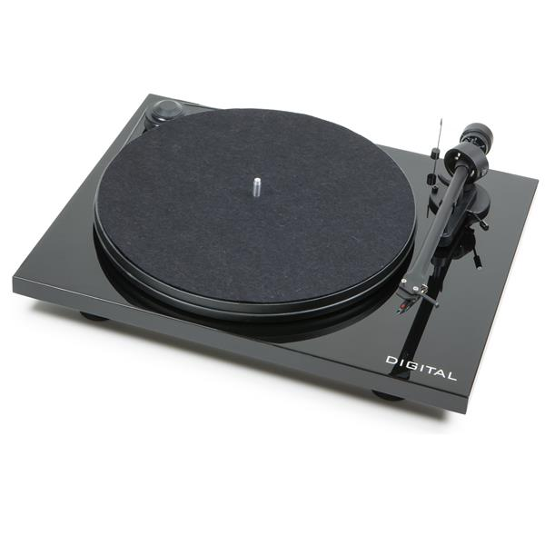 Image of Pro-Ject Audio Systems Essential II Digital