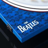 Thumbnail image of Pro-Ject Audio Systems Essential III: Sgt. Pepper's Drum