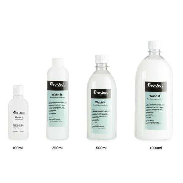 Image of Pro-Ject Audio Systems Wash-IT