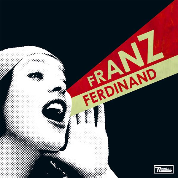 Image of Pro-Ject Records Franz Ferdinand - You Could...