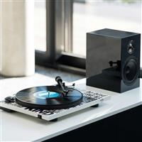 Image of Pro-Ject Audio Systems Hard Rock Café Turntable
