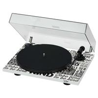 Thumbnail image of Pro-Ject Audio Systems Hard Rock Café Turntable