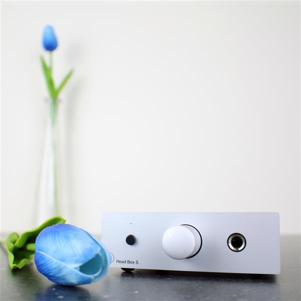 Image of Box-Design Head Box S
