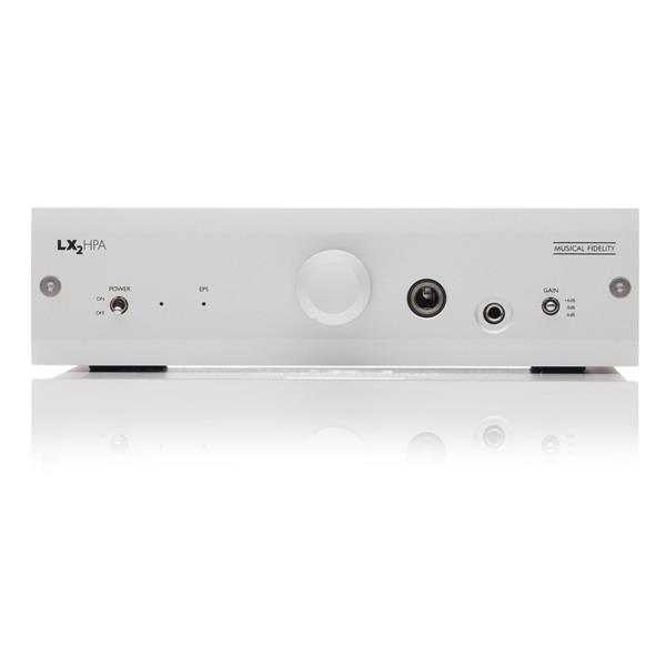 Image of Musical Fidelity LX2-HPA