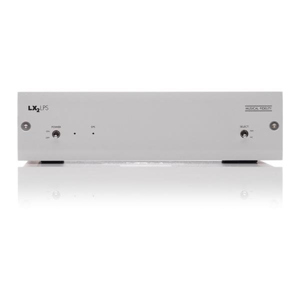 Image of Musical Fidelity LX2-LPS