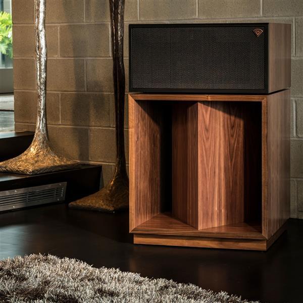 klipsch heritage la scala ii. Black Bedroom Furniture Sets. Home Design Ideas