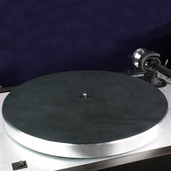 Image of Pro-Ject Audio Systems Leather-IT