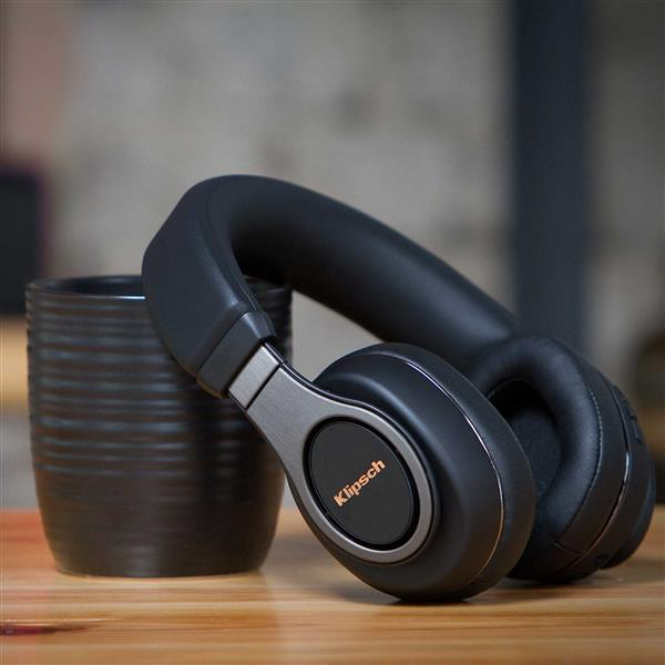 Image of Klipsch Headphones Reference Over-Ear Bluetooth