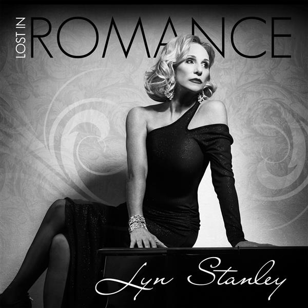 Image of Pro-Ject Records Lyn Stanley - Lost In Romance