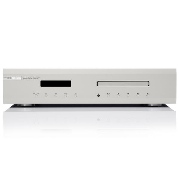 Image of Musical Fidelity M3s CD