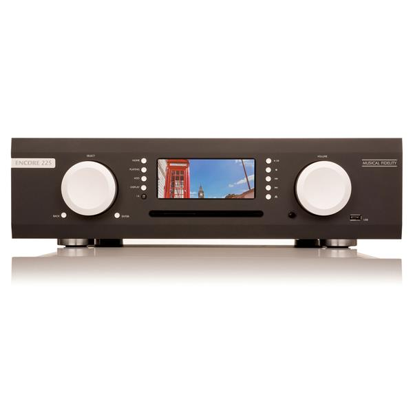 Image of Musical Fidelity M6 Encore 225