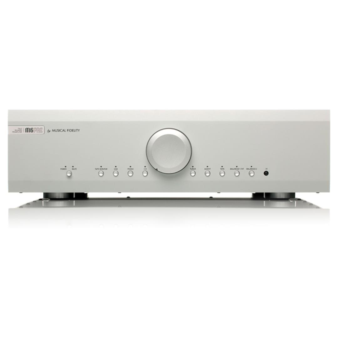 Image of Musical Fidelity M6s PRE
