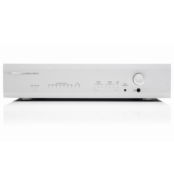 Image of Musical Fidelity M6s DAC