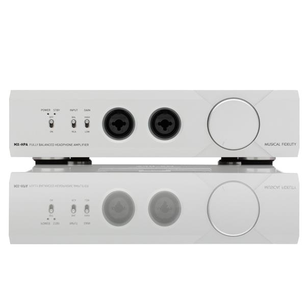 Image of Musical Fidelity MX-HPA