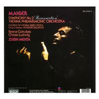 Thumbnail image of Audiophile Vinyl Gustav Mahler - Symphony No.2